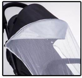 детская коляска yoya plus 2017 175 градусов цвет черный со звездами