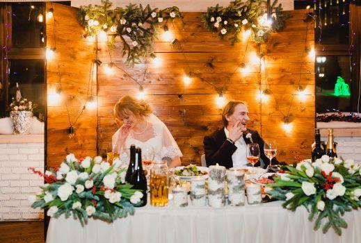 Обожаю красивые свадьбы, а вы?