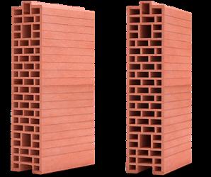блок керамический кетра 12