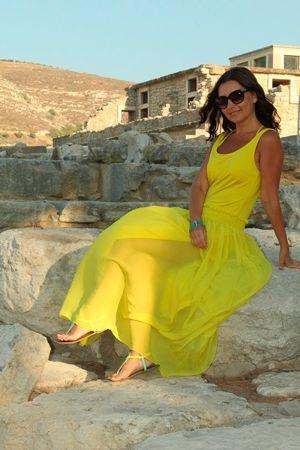 Летние платья пошив