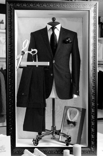 Мужская одежда пошив на заказ